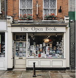 Shop Bookstore London England