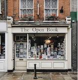 Shop Bookstore London England