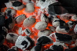 BBQ Coals