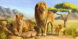 art-lions