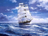 Clippership