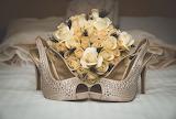 a set of the bride
