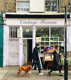 Vintage Heaven - Shop London England