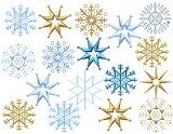 Snowflakes-