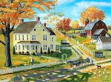 Fall Days at the Farm~ RFair