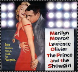 Movie Prince and the Showgirl