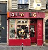 Shop Paris Little Box