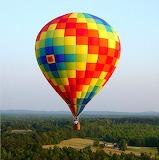 Ballon Rainbow - Globus Arc Iris