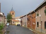 Stolling Down The Street El Burgo Ranero