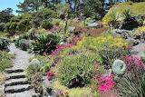 Botanical garden, Eze