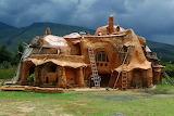 Haus in Bogota