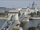 Pont Kettin Budapest Hongrie