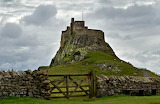 Lindisfarne Castle - England