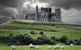 The Rock of Cashel Cahir County Tipperary Ireland