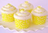 #Lemon Cupcakes