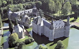 Chateau de Jehay - Belgium