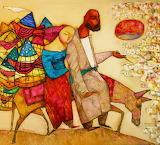 paint me a story, Ramazan Useinov