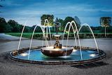 Entrance Fountain (3 of 34)
