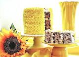 Cake for you @ Sugary Shrink
