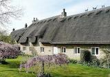 Bainton cottages