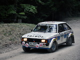 Talbot Sunbeam lotus Rally version