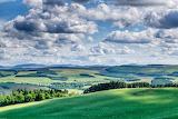 Linglie Hill - Scotland
