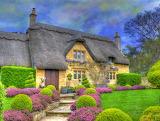 ☺♥ Pretty cottage...