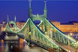 Liberty Bridge - Budapest - Hungary