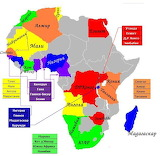 Африка шампионат 2019