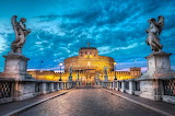☺ Roman bridge in Italy...