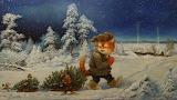Tales of the cat Kuzma