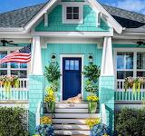 Blue-cottage-porch