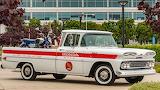 1961 Chevy Apache Pickup