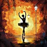 Lady Ballerina