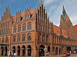 Hannover, Altes Rathaus