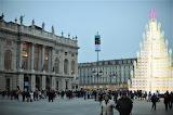 Piazza Duomo, Torino - Italy