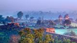 Orchcha, India