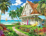 House by the Sea~