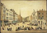 High Street, Bath 1804