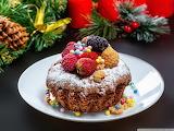 Sweets cupcake-