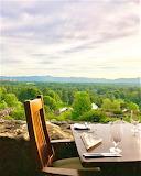 Sunset Terrace Omni Grove Park Inn Asheville North Car