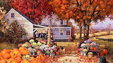 #Thanksgiving Home