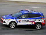 Ford Escape Pace Car
