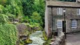 Castleton derbyshire