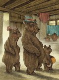 Julian De Narvaez, The Three Bears