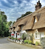 Wennington Cottage England UK Britain
