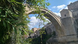 New Old bridge, Mostar ,Bosnia