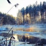 ~Winter Mirage~