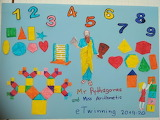 1st Kindergarten Prosotsani Greece