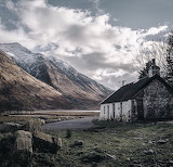 Scottish Highlands Scotland